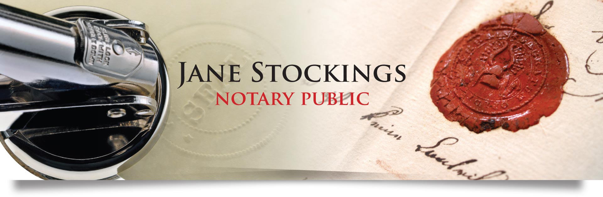notary public Norwich